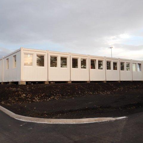 Hilde OFTE   Nordlandssykehuset HF, Bodø   NLSH